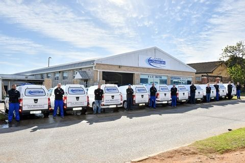 refrigeration breakdowns port elizabeth